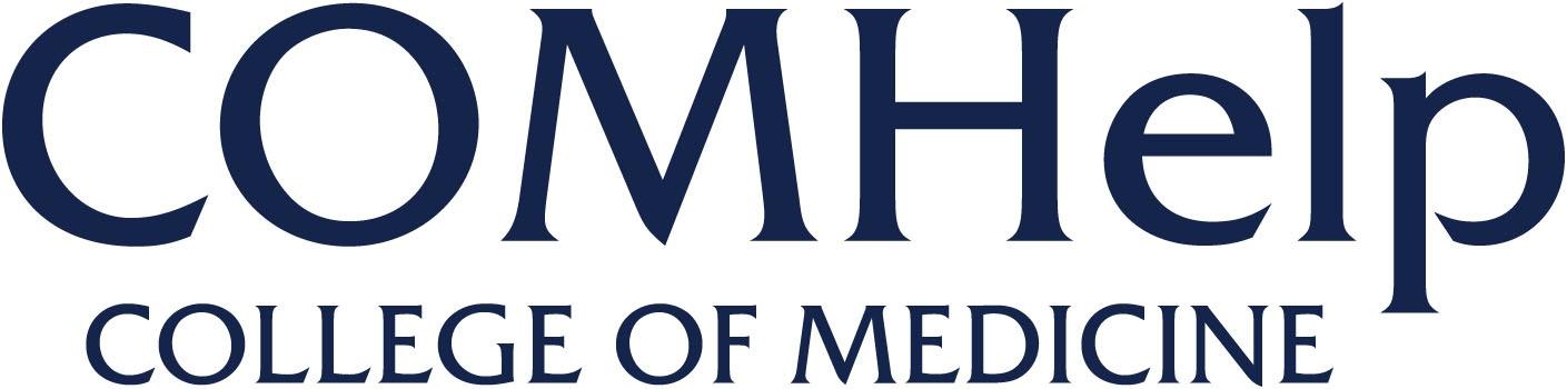 COM Help logo